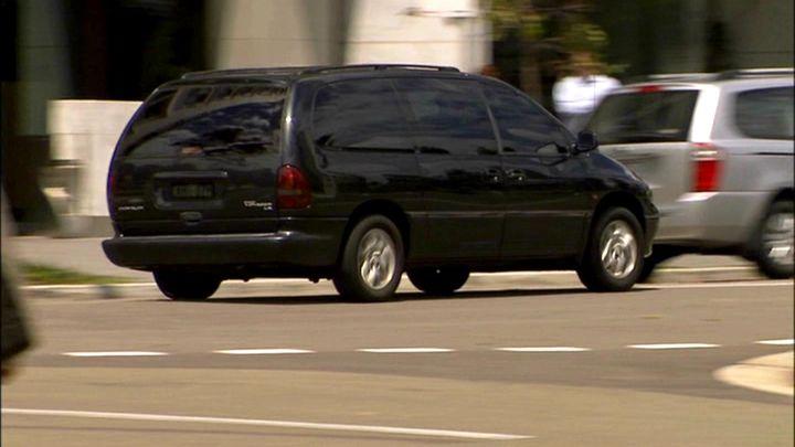 I on Chrysler Van 1997