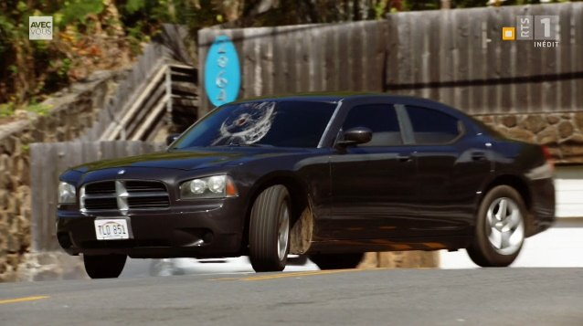 2009 Dodge Charger [LX]