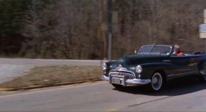 1947 Buick Super Convertible [56-C]