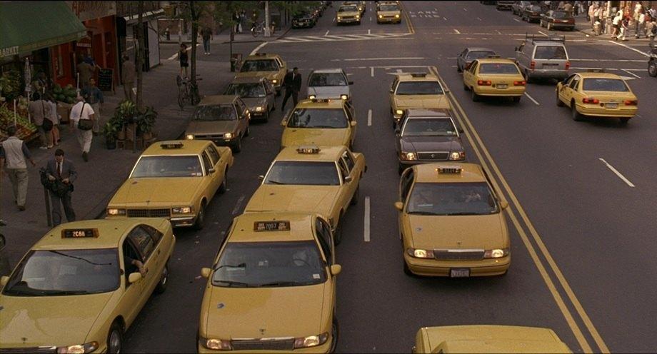 I on 1997 Buick Park Avenue