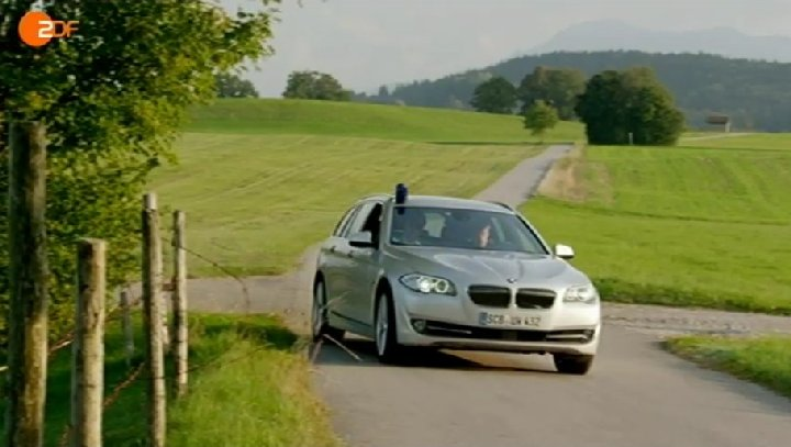 2011 BMW 525d Touring [F11]