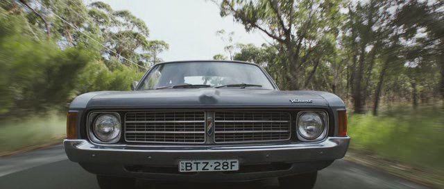 1974 Chrysler Valiant Regal [VJ]