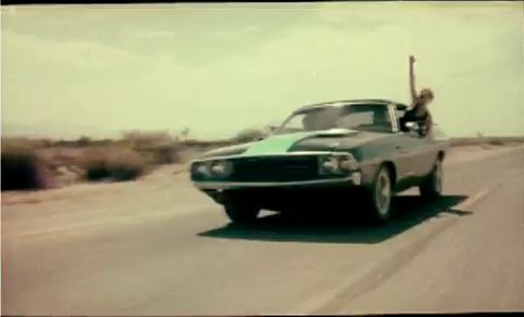 """IMCDb.org: 1970 Dodge Challenger R/T in """"Queens Of The Stone Age: 3's & 7's, 2007"""""""