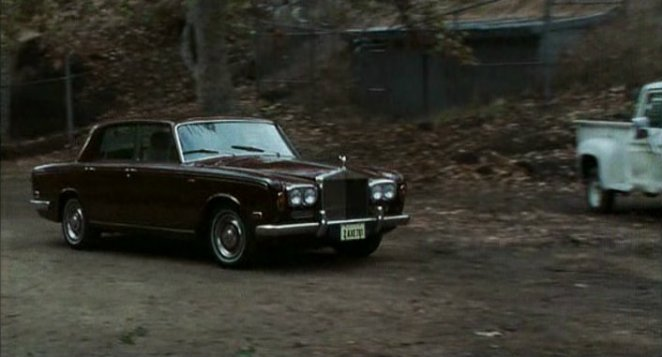 1970 Rolls-Royce Silver Shadow I