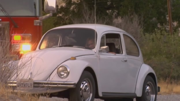 1968 Volkswagen Sedan 'Beetle' [Typ 1]