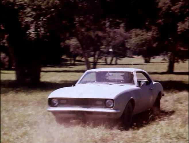 Imcdb Org 1968 Chevrolet Camaro In Quot The Dukes Of Hazzard