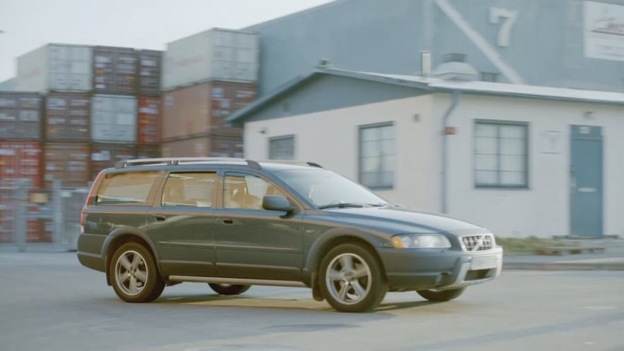 2006 volvo xc70 d5 awd cross country gen 2 in. Black Bedroom Furniture Sets. Home Design Ideas