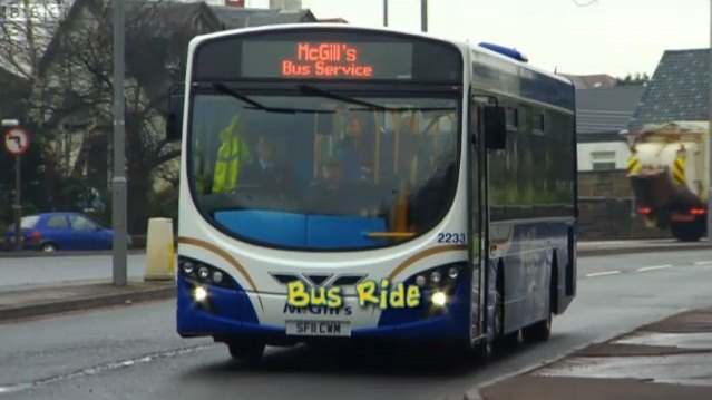 2011 Volvo B7 RLE Wright Eclipse 2