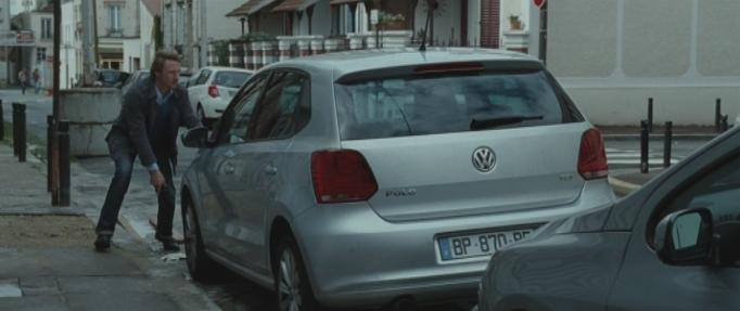 2009 Volkswagen Polo V [Typ 6R]