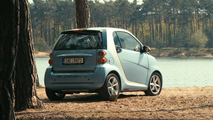 2010 smart Fortwo [451]