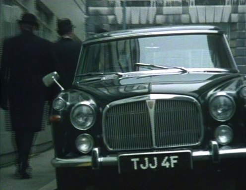 1968 Rover 3.5 Litre Saloon [P5b]