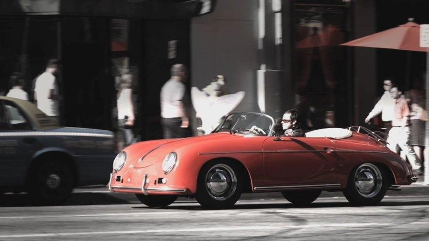 Imcdb Org Porsche 356 Speedster Replica By Vintage