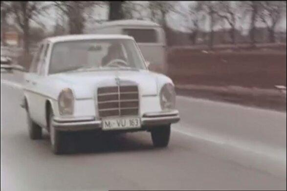 1968 mercedes benz 280 se w108 in dr fummel. Black Bedroom Furniture Sets. Home Design Ideas