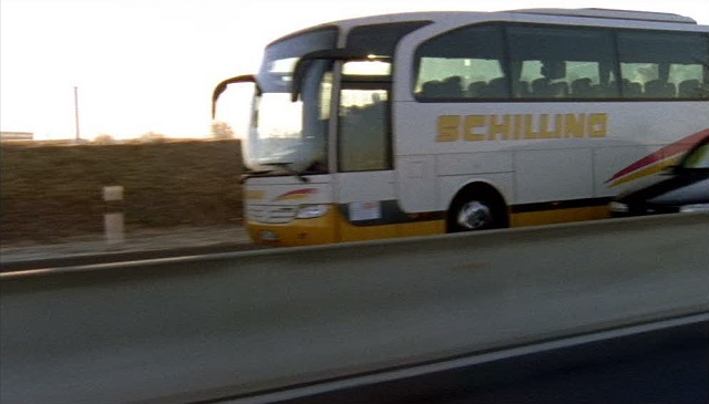 2000 Mercedes-Benz Travego [O 580]