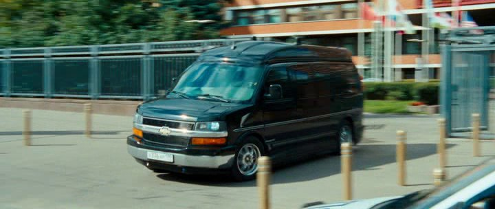 2004 Chevrolet Express [GMT610]
