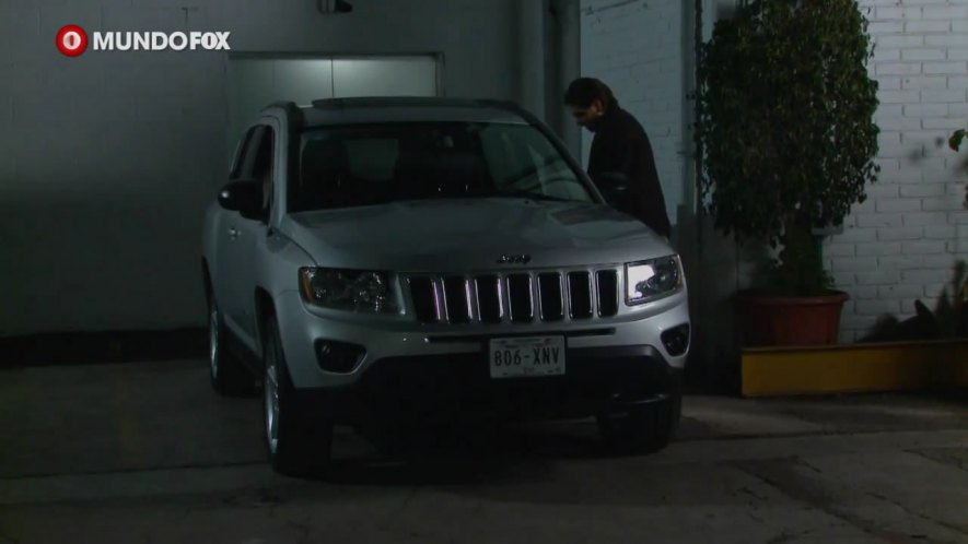 2012 Jeep Compass Limited [MK49]