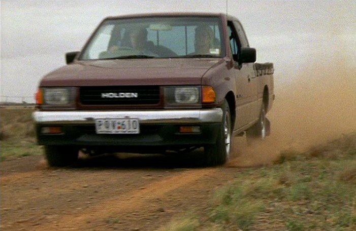 1990 Holden Rodeo LT [TF]