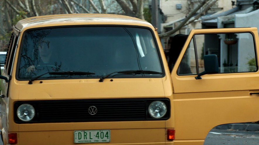 Imcdb Org 1982 Volkswagen Kombi Typ 2 T3 In Quot Fat Tony