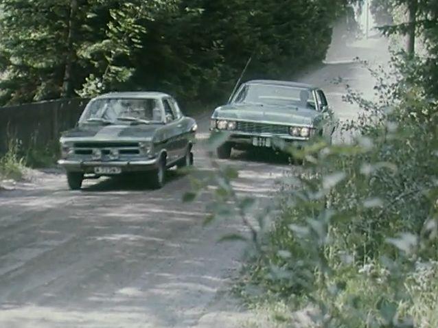 1967 opel kadett rallye b in h h h h 1967. Black Bedroom Furniture Sets. Home Design Ideas