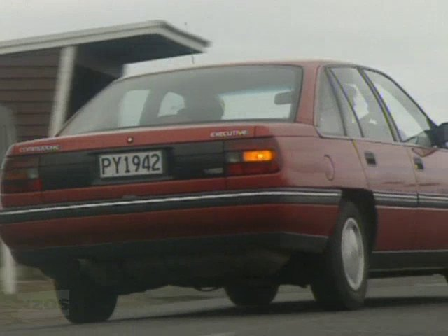 1991 Holden Commodore Executive [VN]