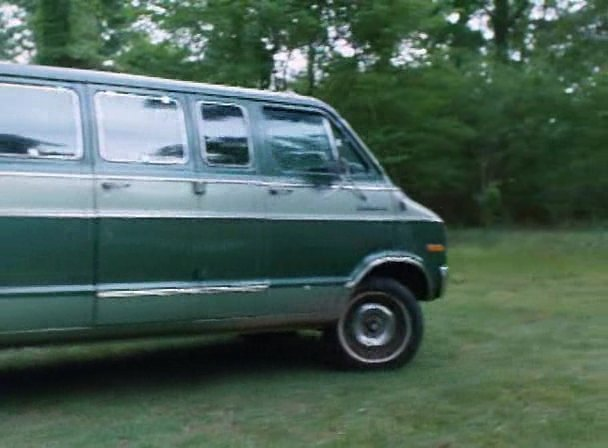 Dodge Sportsman Maxiwagon