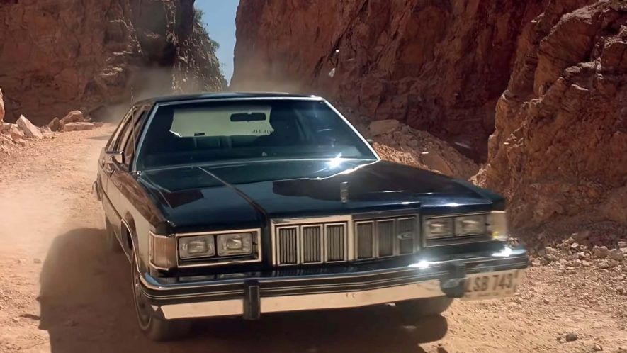 1982 Ford Grand Marquis