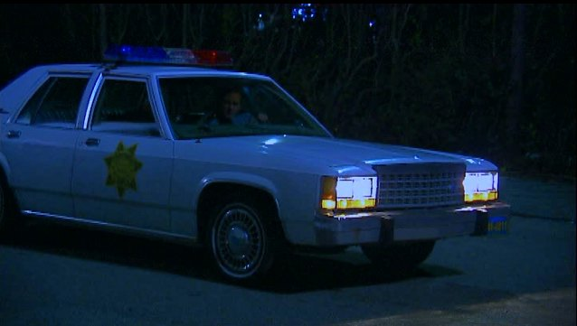 imcdb org  1983 ford ltd crown victoria in  u0026quot a haunting  2005
