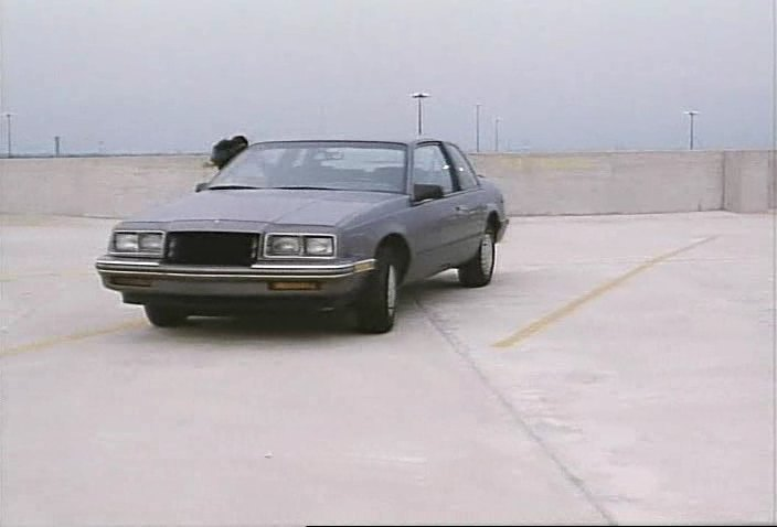 1985 Buick Somerset Regal
