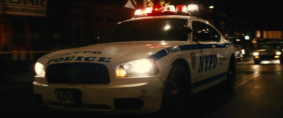 2009 Dodge Charger 'Police Package' [LX]