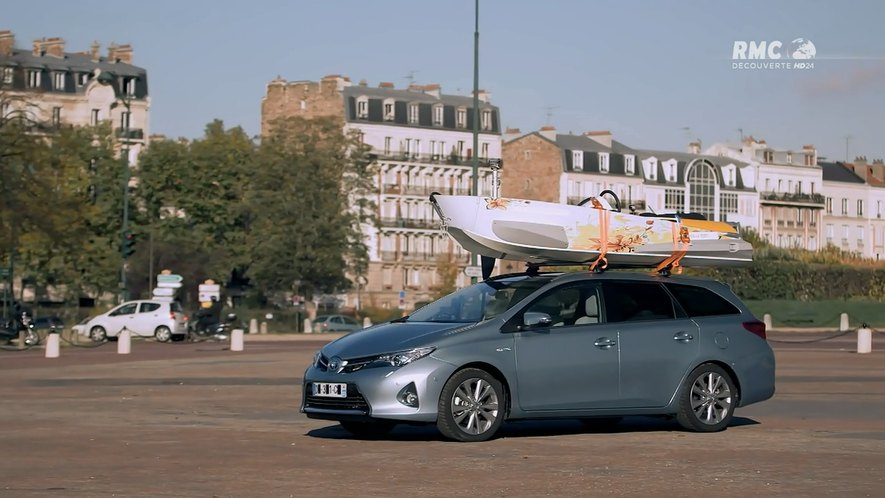 2013 Toyota Auris Touring Sports Hybrid [E180]