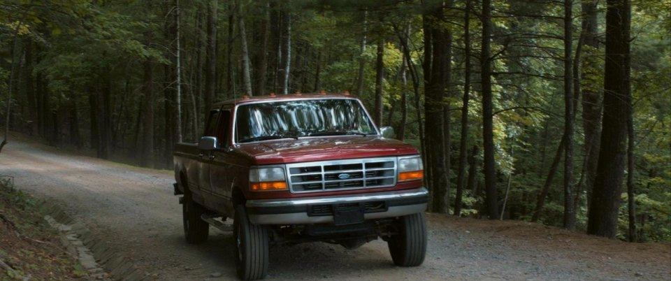 1996 ford f 350 crew cab xlt in the longest ride 2015. Black Bedroom Furniture Sets. Home Design Ideas
