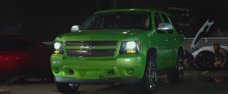 """IMCDb.org: 2007 Chevrolet Tahoe [GMT921] in """"Ride Along 2 ..."""
