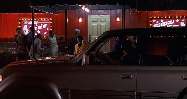 "Toyota Suv Used >> IMCDb.org: 1996 Lexus LX 450 [FZJ80] in ""The Players Club ..."