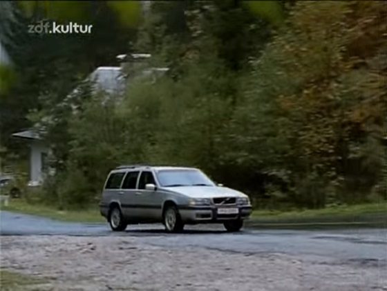1998 Volvo V70 XC Cross Country Gen.1