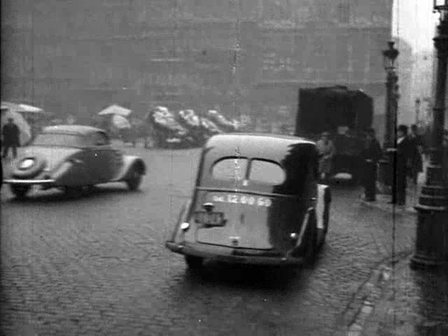 1936 peugeot 402 cabriolet d capotable in au soleil de marseille 1938. Black Bedroom Furniture Sets. Home Design Ideas