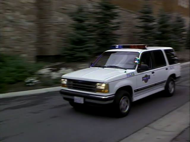 1991 ford explorer in out of annie 39 s past 1995. Black Bedroom Furniture Sets. Home Design Ideas