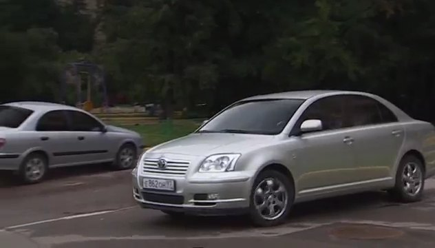 2004 Toyota Avensis [T250]