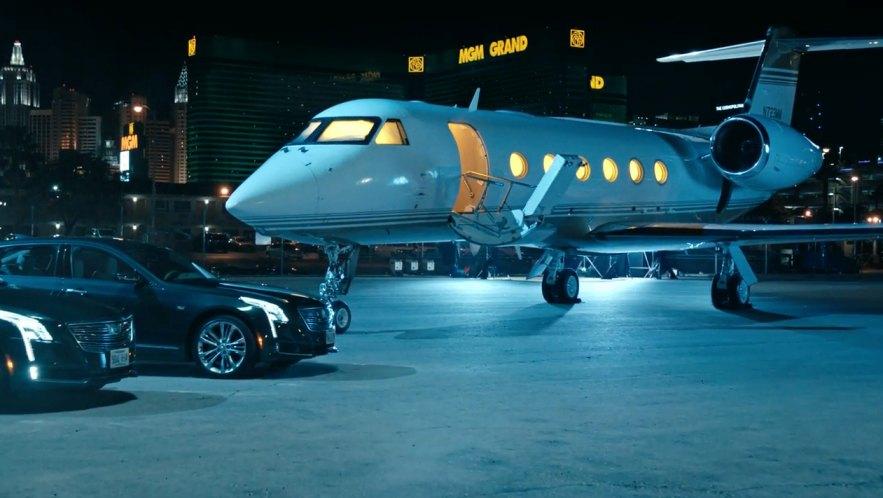 """IMCDb.org: 2016 Cadillac CT6 Platinum In """"Bruno Mars: 24K"""