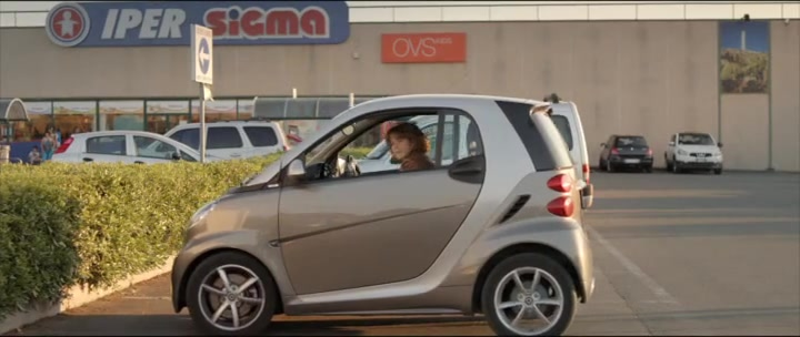 smart Fortwo [451]
