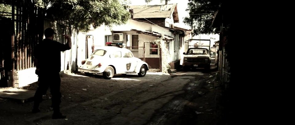 Volkswagen unknown [Typ 1]