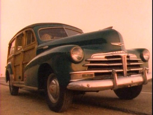1948 Chevrolet Fleetmaster Station Wagon [2109]