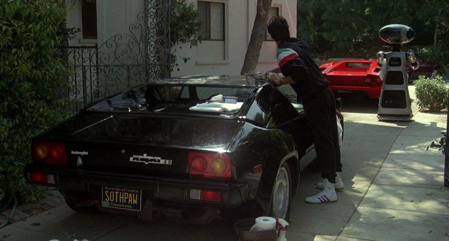 Rocky Iv Jalpa Lamborghini Forum