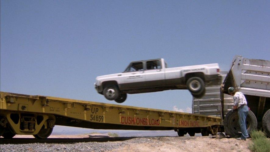 Car Hauler Dually >> 73-87's in movies