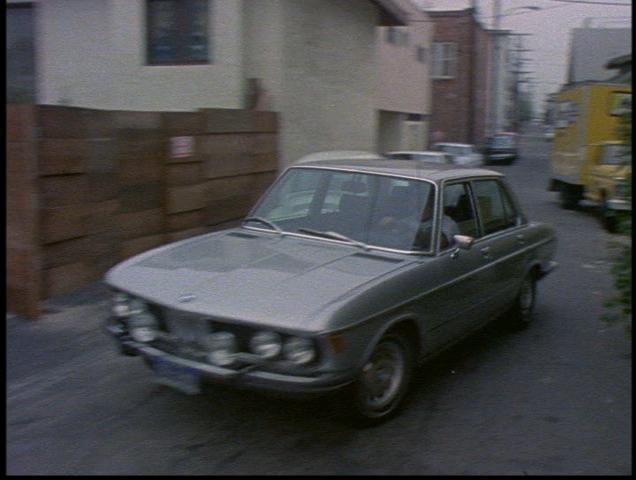 1975 BMW 3.3 Li [E3] 1975 BMW 3.3 Li