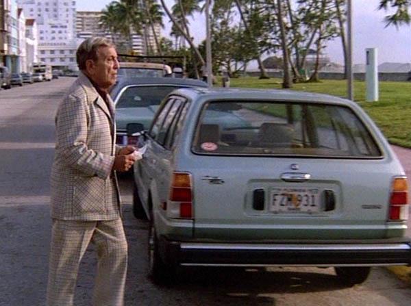 1986 Honda Civic Wagon. 1985 Honda Civic Wagon.