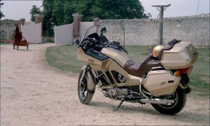 Yamaha XVZ 12T - vi uma 588