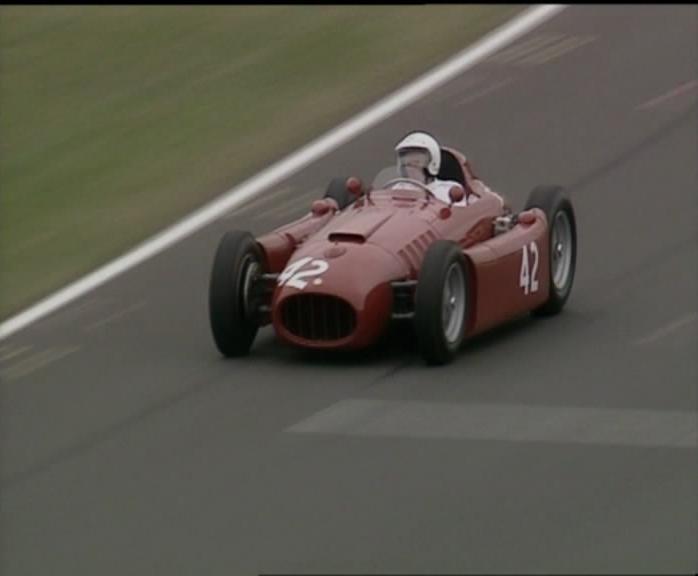 1954 Lancia D50 Formula 1