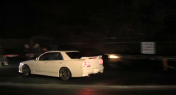 Nissan Skyline [R34] Nissan Skyline