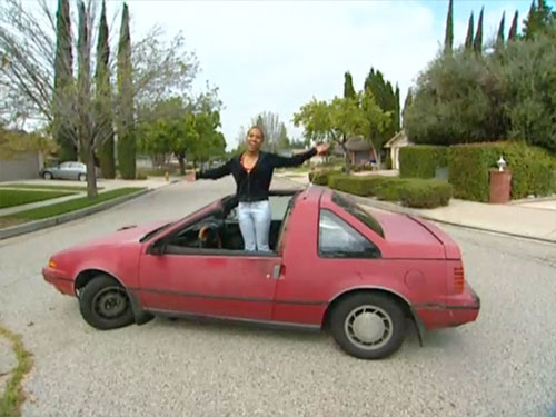 Curbside Classic Ca Vacation Edition Nissan Pulsar Gen2