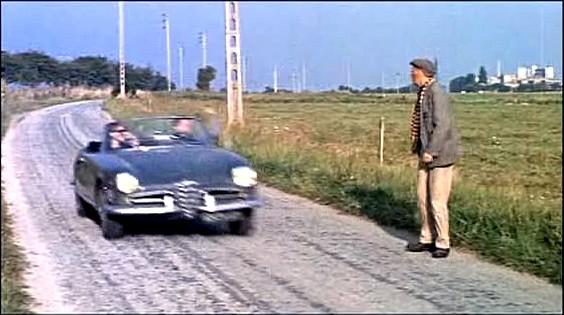 1961 Alfa Romeo Giulietta Spider. 1961+alfa+romeo+giulietta+